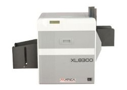 MATICA XL 8300
