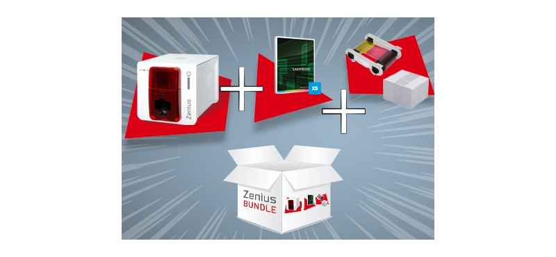 Promotion Zenius Bundle !