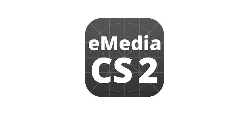 Nouvelle version d'eMedia CS