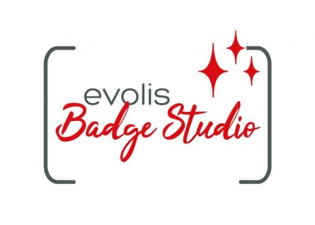 Badge Studio+