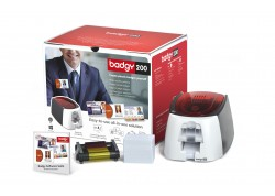 EVOLIS BADGY 200