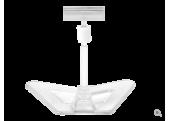 Support cristal pour étiquettes de prix 8 cm (25 pièces)