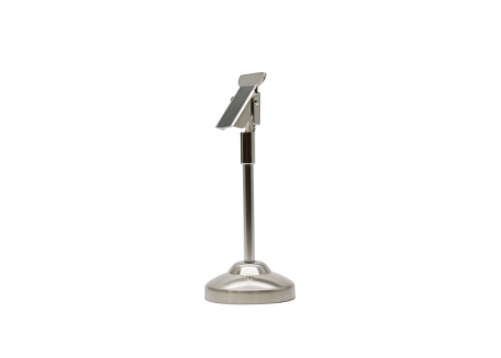 Support en métal H 10 cm (5 pièces)