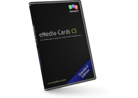 eMedia-CS Version PRO
