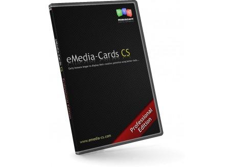 eMedia-CS Version PRO